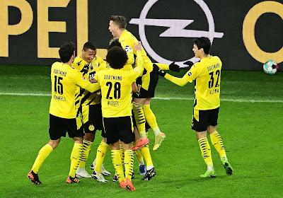 Le Borussia Dortmund tient son nouveau gardien de but