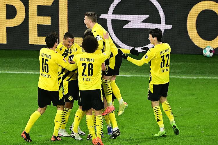 Une vague de départ à venir à Dortmund?