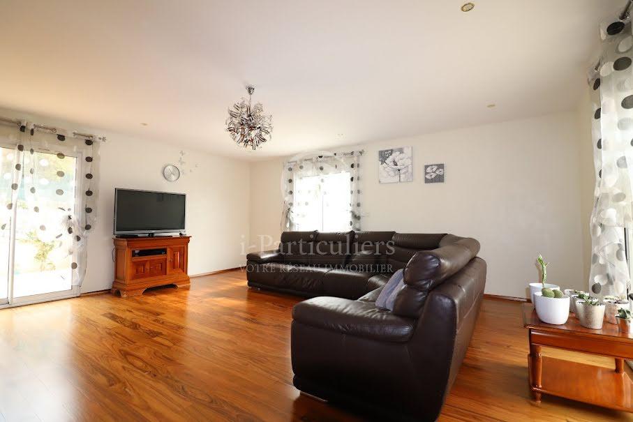 Vente maison 6 pièces 148 m² à Laveyron (26240), 299 900 €