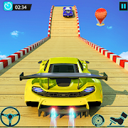 Mega Ramp Stunts Free