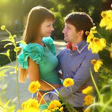 Wedding photographer Yuliya Loginova (Ulianna). Photo of 16.10.2014