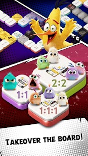 Angry Birds: Dice- screenshot thumbnail
