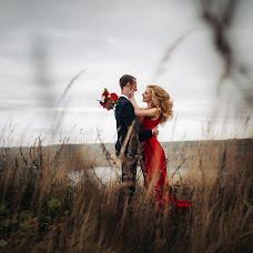 Wedding photographer Olya Yacyno (Pesenko). Photo of 01.10.2016