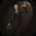 Slender Man Dark Forest icon