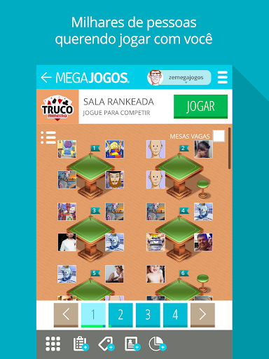Truco Online 3.8.0 screenshots 6