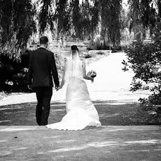 Wedding photographer Markus Franke (markusfranke). Photo of 09.07.2014