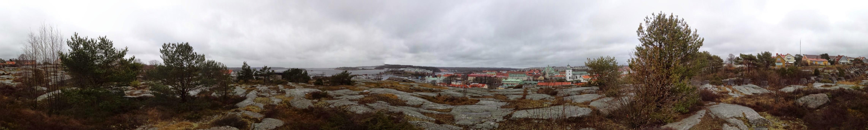 Photo: Turfzone StreamView, Strömstad