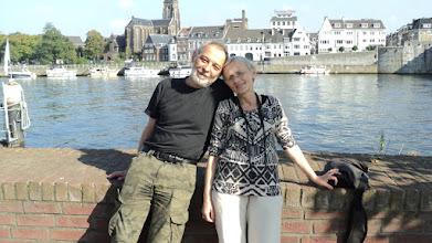 Photo: 19 Czerwca 2014, Maastricht