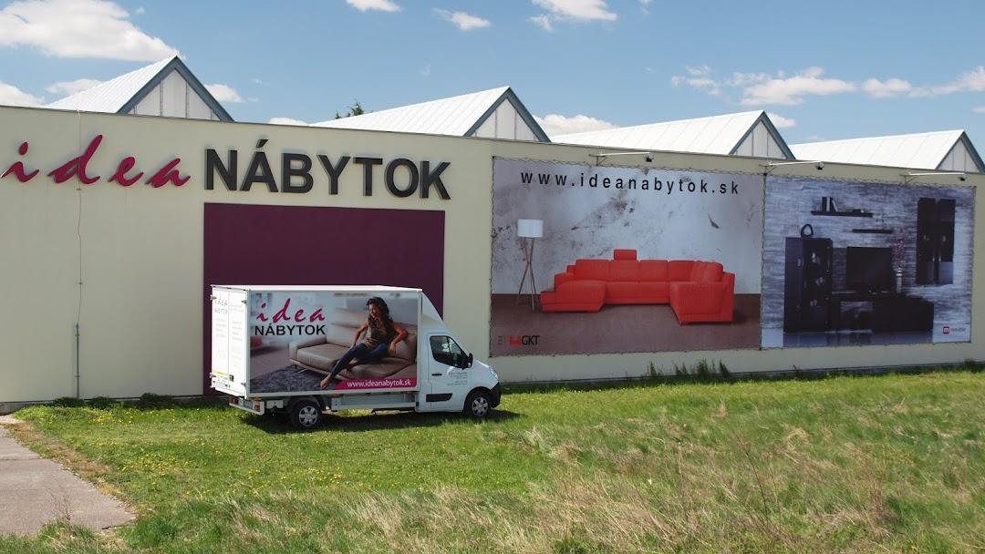 2abd86084a8e Idea Nábytok - Predajňa Nábytku v oblasti Nitra-Dolné Krškany I