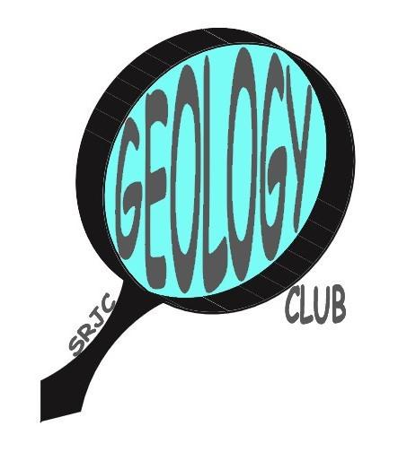 Geology Club logo