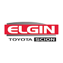 Elgin Toyota Scion DealerApp icon