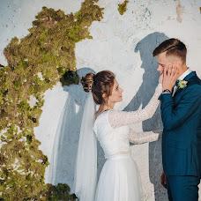 Wedding photographer Tim Bogdanov (timsay). Photo of 04.11.2017