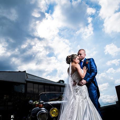 Wedding photographer Vicale Fotografía (VicaleEmpresad). Photo of 21.12.2017