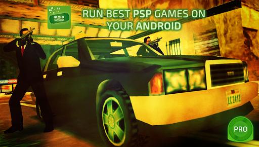 Sunshine Emulator Pro for PSP