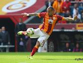 Sneijder, priorité absolue de l'OGC Nice