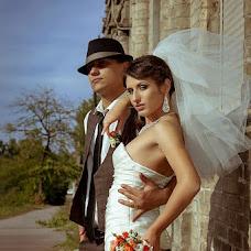 Wedding photographer Sergey Mikhaylov (borzilio). Photo of 29.11.2012