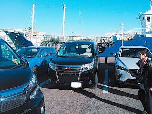 ノア ZRR80G のカスタム事例画像 Tomohiro Hawaii Noahさんの2019年01月03日14:40の投稿