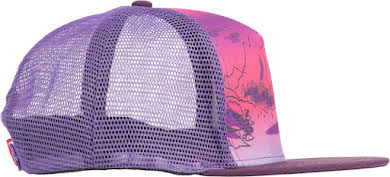 Salsa Purple Daze Trucker Hat alternate image 1