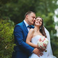 Wedding photographer Mikhail Starchenkov (Starchenkov). Photo of 08.09.2015