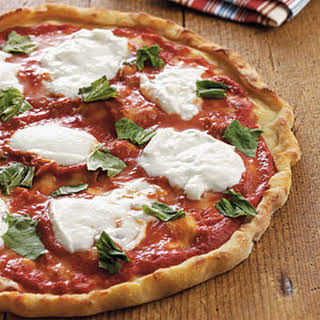 Basic Pizza Sauce.
