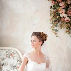 Wedding photographer Yana Asmolova (asmolova). Photo of 09.10.2016