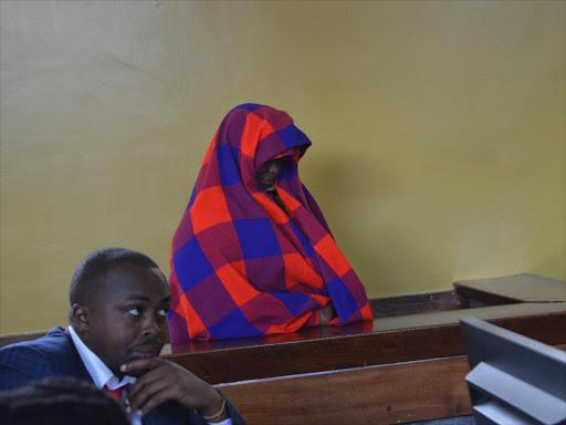 Woman denies using fake SGR tenders to defraud
