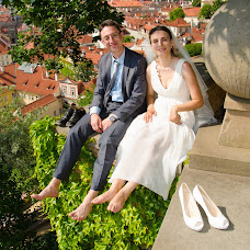 Wedding photographer Elena Nikolaeva (ElenaNikolaeva1). Photo of 06.10.2015