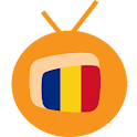 Free TV From Romania icon