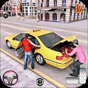 New Taxi Simulator – 3D Car Simulator Games 2020 icon