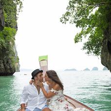 Wedding photographer Chatree Darasaeng (phototripkrabi). Photo of 11.10.2017