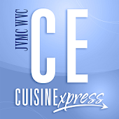 CuisinExpress JVH