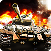 War Of Tank 3D Android APK Download Free By DRILL STUDIO