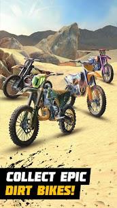 Dirt Bike Unchained Mod Apk (High Speed) 2