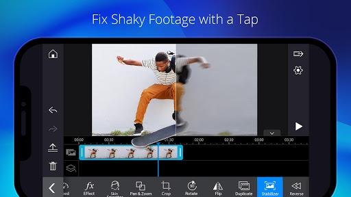 PowerDirector - Video Editor App, Best Video Maker 7.2.0 Screenshots 6