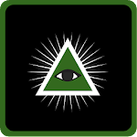 Illuminati or Not - Prank (Ad free) Icon