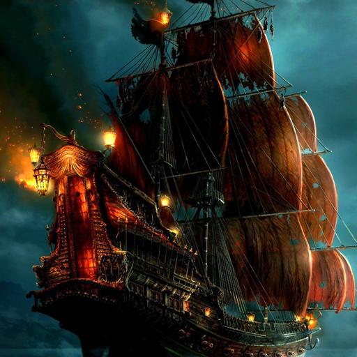 Lwp 海盗 個人化 App LOGO-APP試玩