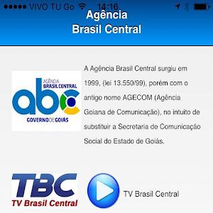 Agência Brasil Central