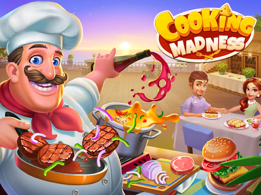 Cooking Madness screenshot 9
