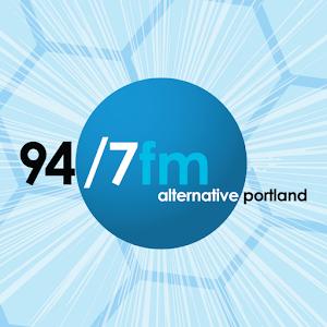 94/7 FM Alternative Portland for PC