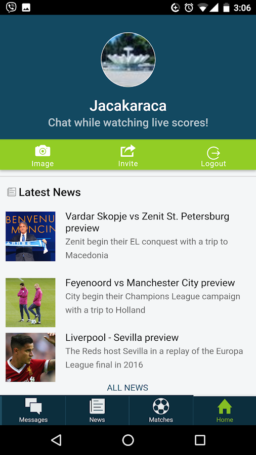 Football Chat AI - Betting Tips- screenshot