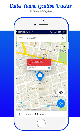 Caller Name Location Tracker 3.0 app download 13