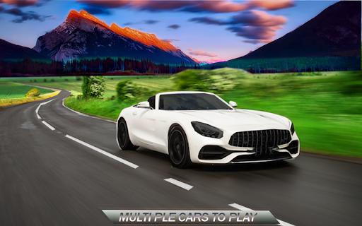 Extreme Lamborghini Sim 2: Car racing game 1.0 screenshots 3