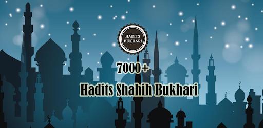 Hadits Shahih Bukhari Apps On Google Play