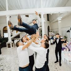 Wedding photographer Artem Oneschak (ArtemOneshchak). Photo of 09.01.2019
