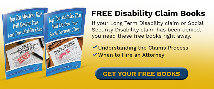 Get Your Free Disability Books