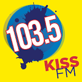 103.5 KISSFM - Boise's #1 Hit Music Station (KSAS)