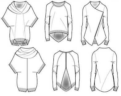 Full Fashion Design Flat Sketch For Pc Windows 7 8 10 Mac Free Download Guide