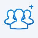 Abonnés + pour Instagram icon
