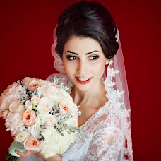 Wedding photographer Svetlana Malkova (svetlichok). Photo of 25.08.2015