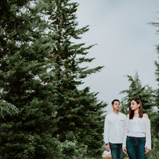 Wedding photographer Mag Servant (MagServant). Photo of 23.11.2017